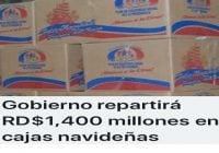 Una cajita vacía que no llega ni a mil pesos (Décima)