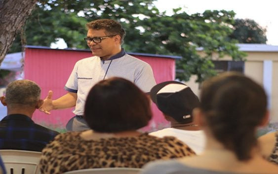 Carlos Peña dice firmar Pacto Mundial para la Migración es traición a la patria