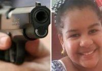 Policía Nacional dio detalles de la muerte de niña de 11 años en asalto a un adolescente