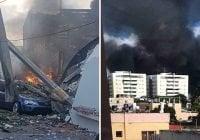 Explosión Polyplas Dominicana: Reciente reporte con saldo de cuatro muertos, tres hombres y una mujer; Vídeos
