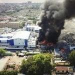 Dos muertos y varios heridos por explosión fábrica de plásticos Polyplas Dominicana; Vídeos