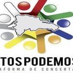 Movimiento Juntos Podemos presentará su propuesta el 13 de enero