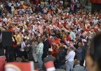 PRSC tras Tercera Vía Electoral; Quique Antún dice el país reclama un nuevo grito; Vídeo