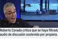 Habla con Martínez Pozo o con Roberto Cavada (Décima)