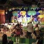 Las Navigalletas de Sofía Globitos, un musical familiar de alto perfil