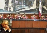 Tribunal Constitucional revoca sentencia de marras y ordena pago a Superintendencia de Seguros