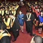 Universidad Católica de Santo Domingo gradúa 500 profesionales de grado