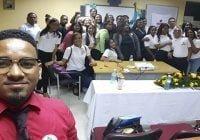 Jóvenes de Azua crean Parámetros Técnicos Profesionales Contables para Empresas