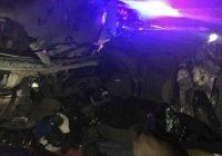 Cuatro de las víctimas de accidentes en carretera Baní-Azua erán de la misma familia