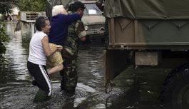 Gobierno de Argentina acusó al provincial de Entre Ríos, negarse a beneficiar damnificados con viviendas