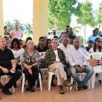 Claudio Caamaño presenta candidatura a diputado por Santo Domingo Este
