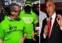 «Sabiendo cuando detenerte estás a salvo del peligro…» Amenaza de Claudio de los Santos a Fernando Fernández