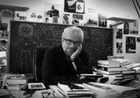 Inmensa la tristeza por la muerte del editor literario Claudio López Lamadrid
