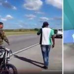 Suspensión por 30, 20 y 10 días a delincuentes militares por un intento de asesinato…??? Vídeos