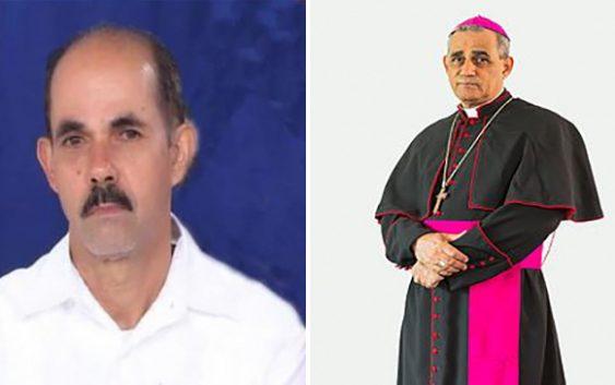 Asaltan y asesinan hermano del arzobispo metropolitano de Santiago, Freddy Bretón