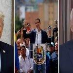 Donald Trump reconoce a Juan Guaidó, nuevo presidente de Venezuela; Mike Pence, envía mensaje; Vídeo