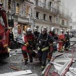 Mujer española entre tres muertos por explosión en una panadería del centro de París; Vídeo