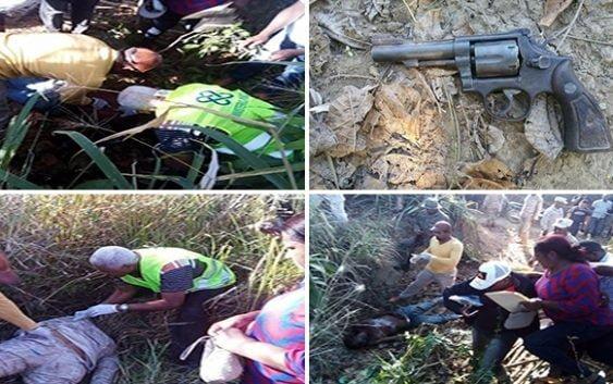 Haitianos enfrentaron patrulla del Cesfront en Elías Piña; Mueren un raso y un haitiano