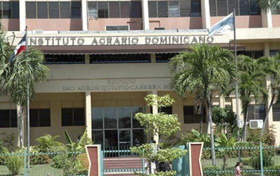 Instituto Agrario Dominicano (IAD) entregó 3,045 títulos en Dajabón, Monte Cristi y Valverde