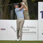 Sorpresa dominicana en el Latin America Amateur Championship (LAAC)