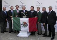 En apertura del LAAC 2019 en RD, anuncian Mayakoba, México, será sede en 2020; Vídeos