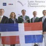 Este jueves en el Teeth of the Dog, el Latin America Amateur de Golf con la participacion de 28 países