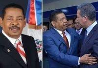 Diputado PLD Levis Suriel, pide a Amarante «gallareta amaestrada» solicitar licencia a Danilo y funcionarios