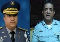 Director de la Policía ordena examinar armas de agentes estaban con coronel Daniel Ramos Álvarez