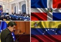 OEA declara «ilegítimo» la narcodictadura de Nicolás Maduro; RD lo desconoce