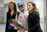 Canadá recibe como refugiada a Rahaf Mohammed Alqunun, Joven saudí que huyó por abuso