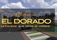 Denuncia funcionarios impiden construcción de Residencial El Dorado; Vídeos