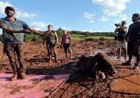 Fiscalía de Brasil con pruebas de que se sabía desde octubre presa que mató 165 colapsaría