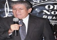 Periodista Domingo Saint-Hilaire recibirá Cristiana sepultura a las 1:00 de la tarde