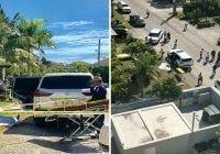 Empresario venezolano asesinado en Punta Cana había sido arrestado por alijo de cocaína