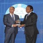 Inespre es reconocido por la Optic por crecimiento tecnológico en sector agropecuario