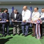 Junta de Aviación Civil inaugura oficinas en Aeropuerto Internacional Dr. Joaquín Balaguer
