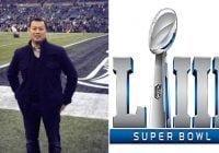 Tres años de cárcel para exejecutivo de Microsoft por robo 1 millón en boletos para el Super Bowl
