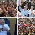 Presidente de Venezuela, Juan Guaidó, sorprende en concierto «Venezuela Aid Live»; Vídeo