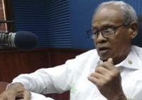 Dan el último adiós al general constitucionalista Lorenzo Sención Silverio