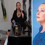 Cáncer de colon cobra vida de la cantante Luchy Vicioso a los 69 años de edad