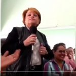 Ante la gran retahíla de prebendas y mochilas (Décima); Vídeo