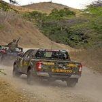 República Dominicana mantiene reforzada seguridad en Dajabón y otras ciudades
