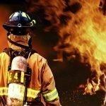 Compungidos por muerte de padre y sus cuatro hijas por fuego en Nueva York