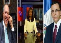 Rosa Encarnación dice tiene dignidad y que la sacaron por un ultimatum del Minerd; Vídeo