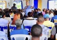 Luis Abinader: Gobiernos que incumplen las leyes profundizan problemas