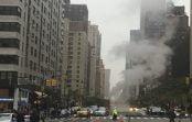 En el Alto Manhattan sienten temor por las explosiones subterráneas