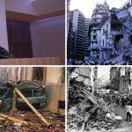 Embajada de Israel en la RD se une al 27° aniversario del atentado a su embajada en Argentina