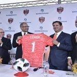 BanReservas respalda por segundo año al Cibao FC