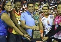 Mañana Caribeñas y Mirador en la final de la Liga de Voleibol Superior Femenino