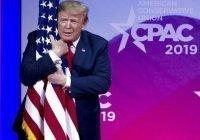Presidente Donald Trump reitera ganó elección por mucho; Anexo vídeo que lo confirma